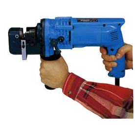 オグラ 電動油圧式パンチャー