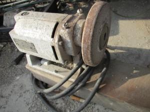 旧式 グラインダー