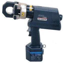 泉精器 充電式圧着工具 REC-1520FMH