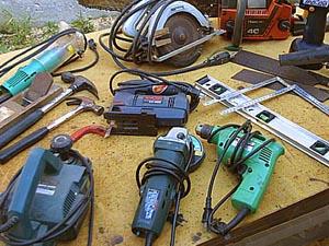電動工具 宅配買取