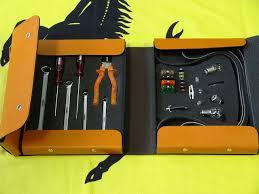 フェラーリ 車載工具