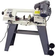 鉄工用 メタルソー切断機