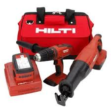 ヒルティ HILTI 工具