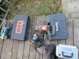 電動工具まとめ2