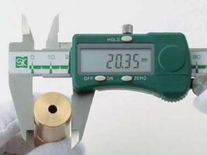 計測工具の使い方