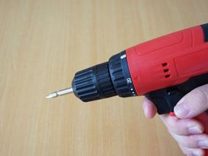 電設工具の使い方