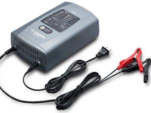 バッテリー充電器 セルスター工業 DC12V24V