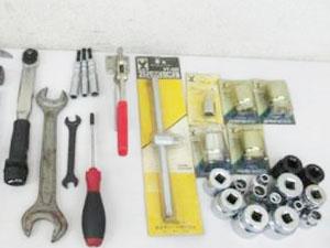 配管工具を買取したお客様の体験談