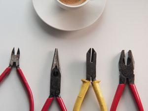 作業工具とは?