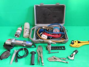 空調工具 付属品やオプション品
