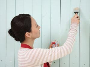 女子DIYの教科書について