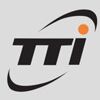 TTI Techtronic Industriesロゴ