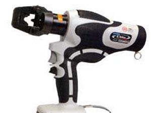 油圧ヘッド分離式工具 の使い方