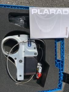プララド 油圧トルクレンチ 付属品
