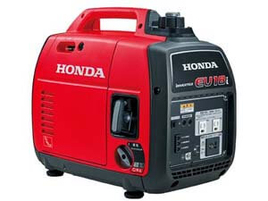 HONDA EU18IT-JN ポータブル発電機 買取