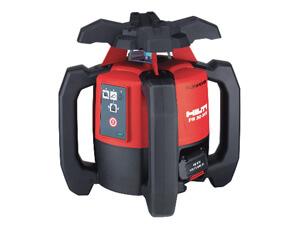 ヒルティ 回転レーザー ローティングレーザー PR30-HVS 買取