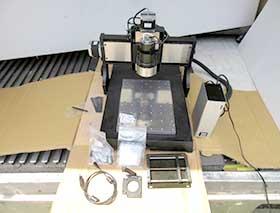 originalmind オリジナルマインド KitMill 切削機