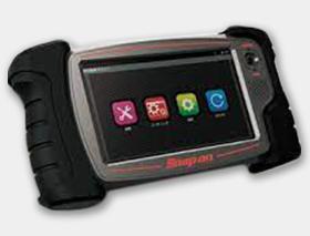 Snap-on スナップオン マルチサポート スキャナー 車両診断機